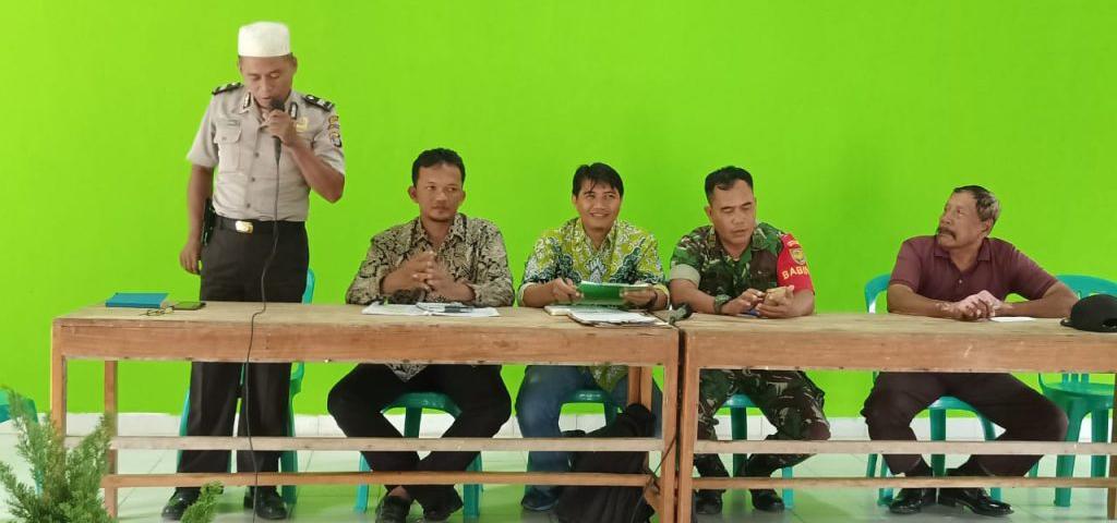 Website Resmi Desa Wonomarto